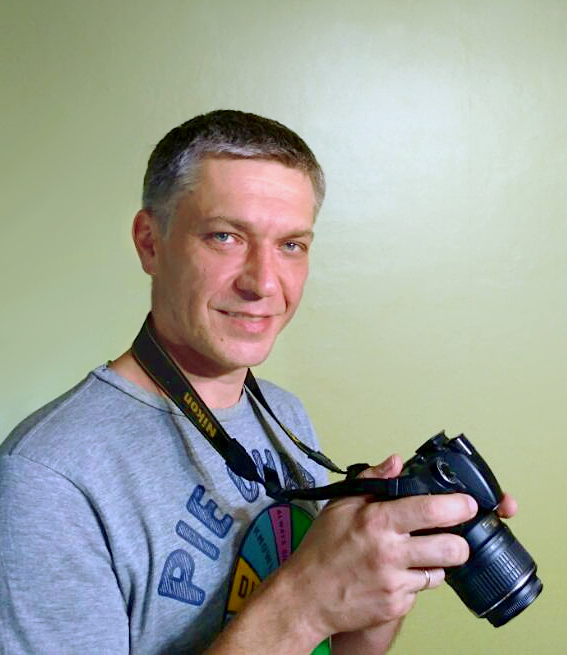 Andrey Tovstonos Casual