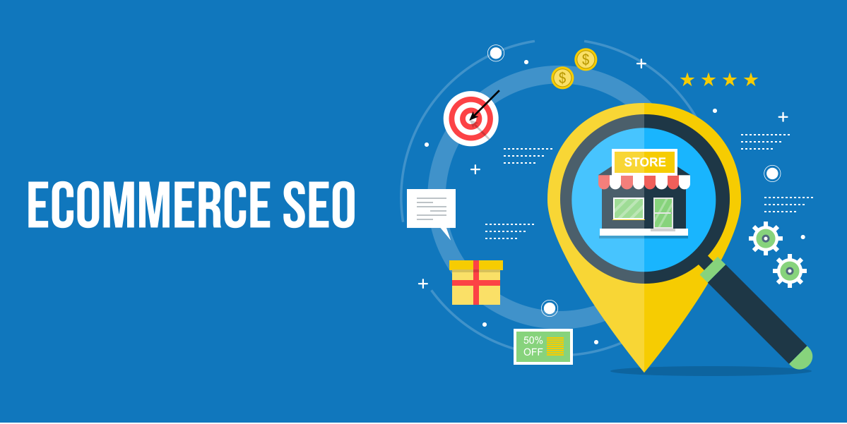 How To Create An Ecommerce SEO Strategy That Works