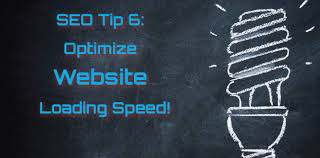 SEO Tip 6 – How To Boost Your Site Loading Speed For Better SEO Rankings