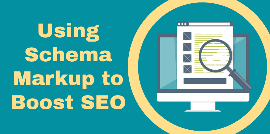 How to Use Schema Markup to Boost your SEO?