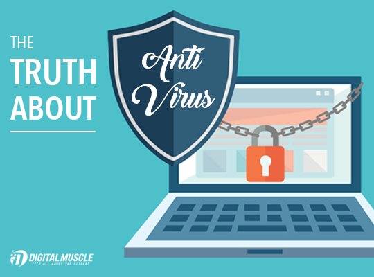 The Truth About Antivirus Software