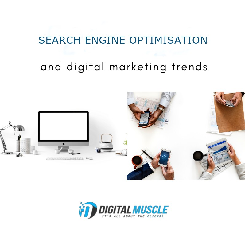 2020 Game-Changing SEO & Digital Marketing Trends You Shouldn't Miss