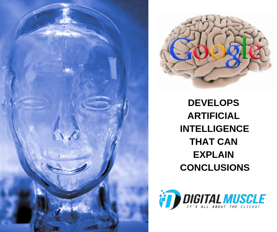 Google Brain Develops Artificial Intelligence That Can Explain Conclusions