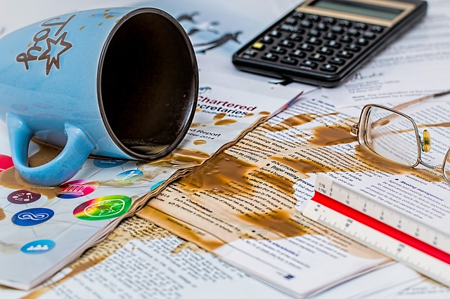How Companies Can Learn from Costly Mistakes