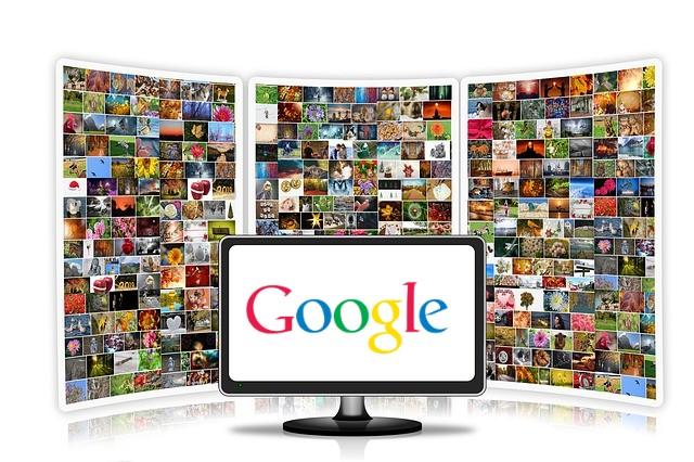Google Admits Placing Baby Algorithms On Various Topics