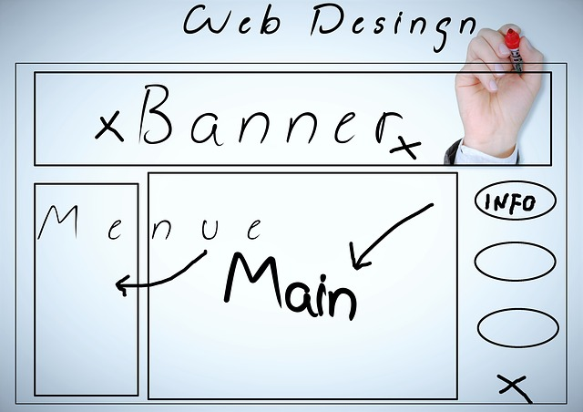 Why Websites Should be Designed with a Concept in Mind