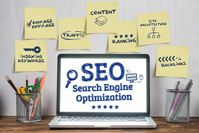 Contributing to COVID-19 Discussions Using SEO Principles