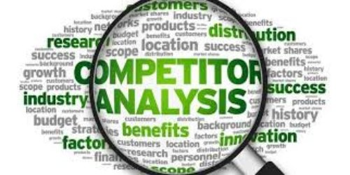 Exhaustive Competitive Analysis