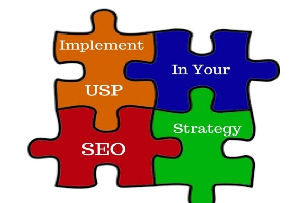 How To Implement USP In Your SEO Strategy?