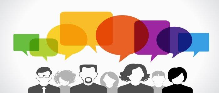 social conversations