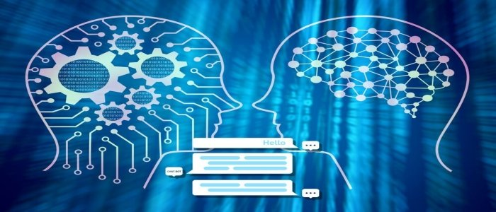 Human thinking vs bot