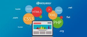 Updating your web design and website infrastructure is recommended by SEO specialists.