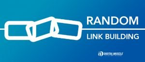 SEO specialists recommend strategic link building.