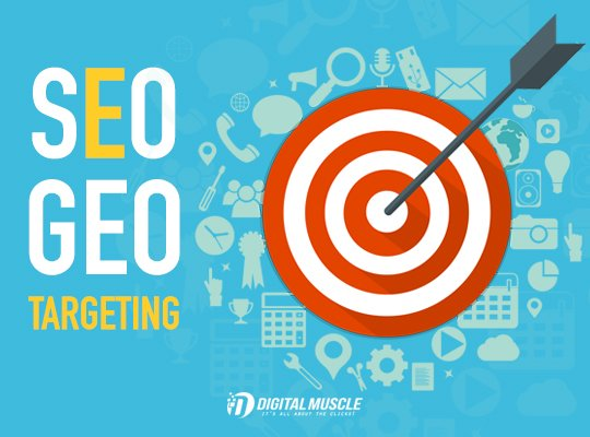 SEO geo targeting for businesses