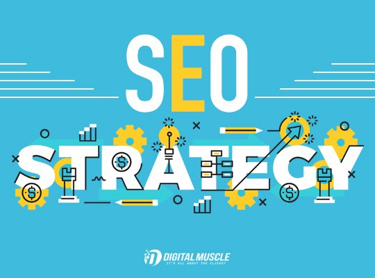 SEO strategy for startups