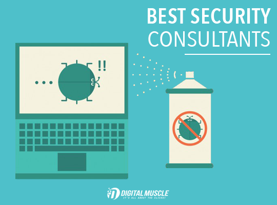 SEO specialists are also some of the best security consultants.
