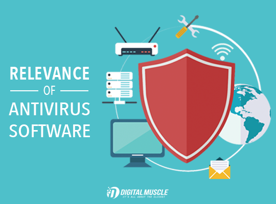Antivirus software is relevant for many SEO specialists and digital marketers.