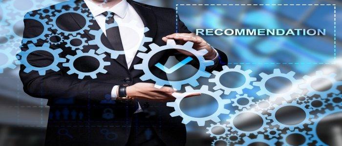 Predictive Recommendations