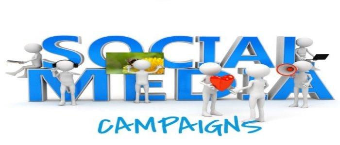 Social campaigns