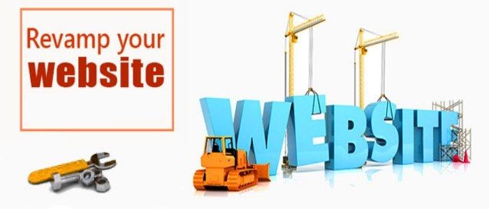 Revamp your Website