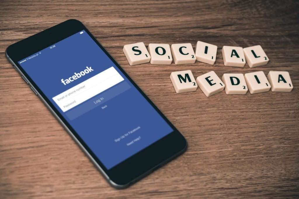 Promote products and services on social media