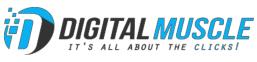 SEO company Australia   Digital Muscle Logo