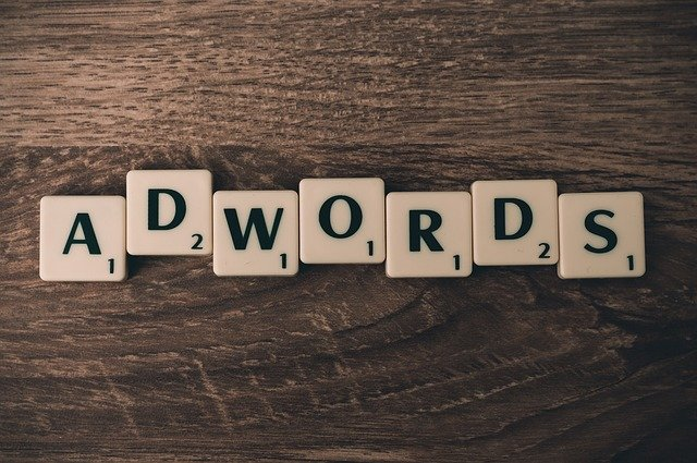 Don't rely too much on Google AdWords if you really want your business to take off.