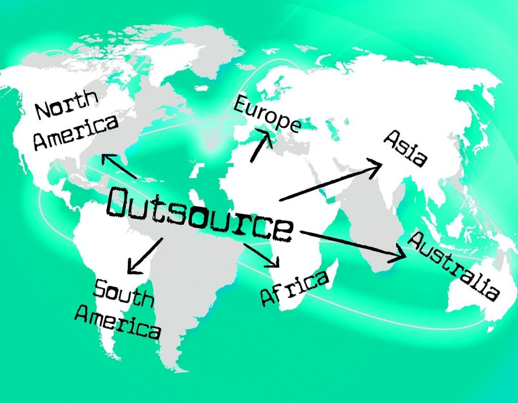 SEO Services Australia | Benefits of Outsourcing SEO and Web Design to Our Firm