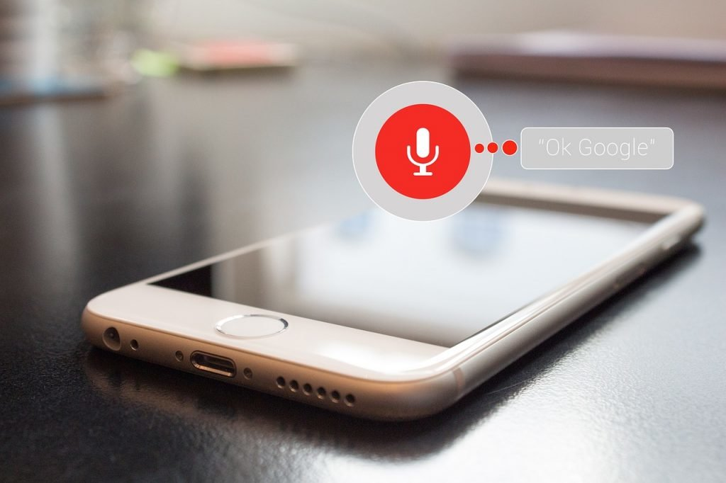 SEO company in Australia offering voice search optimisation