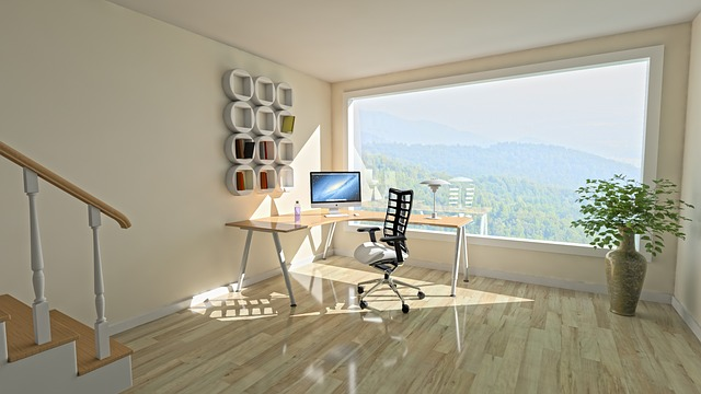 Minimalist office | SEO Company in Sydney, Australia
